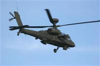 Apache ZJ194 over the 05 threshold