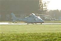 A109 on the main pan taken from Crash Gate 3